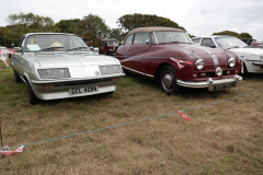 Classic And Steam Vehicle Show 2019